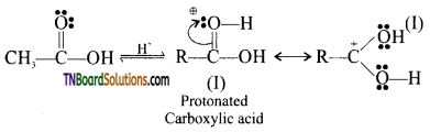 TN Board 12th Chemistry Important Questions Chapter 12 Carbonyl Compounds and Carboxylic Acids 152