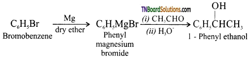 TN Board 12th Chemistry Important Questions Chapter 12 Carbonyl Compounds and Carboxylic Acids 174
