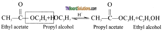 TN Board 12th Chemistry Important Questions Chapter 12 Carbonyl Compounds and Carboxylic Acids 178