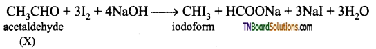 TN Board 12th Chemistry Important Questions Chapter 12 Carbonyl Compounds and Carboxylic Acids 190