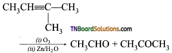 TN Board 12th Chemistry Important Questions Chapter 12 Carbonyl Compounds and Carboxylic Acids 195