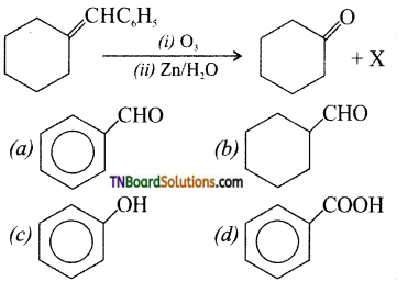 TN Board 12th Chemistry Important Questions Chapter 12 Carbonyl Compounds and Carboxylic Acids 200
