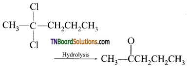TN Board 12th Chemistry Important Questions Chapter 12 Carbonyl Compounds and Carboxylic Acids 209