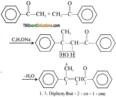 TN Board 12th Chemistry Important Questions Chapter 12 Carbonyl Compounds and Carboxylic Acids 212
