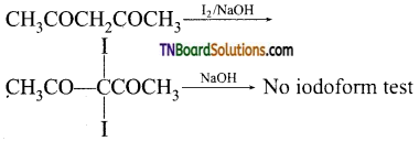 TN Board 12th Chemistry Important Questions Chapter 12 Carbonyl Compounds and Carboxylic Acids 221