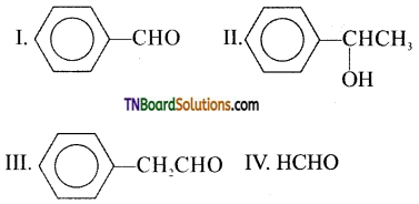TN Board 12th Chemistry Important Questions Chapter 12 Carbonyl Compounds and Carboxylic Acids 222