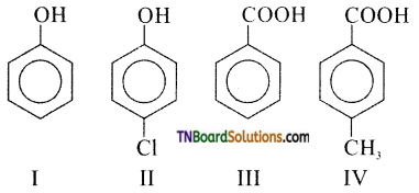 TN Board 12th Chemistry Important Questions Chapter 12 Carbonyl Compounds and Carboxylic Acids 225