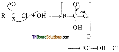 TN Board 12th Chemistry Important Questions Chapter 12 Carbonyl Compounds and Carboxylic Acids 227