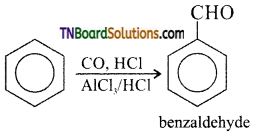 TN Board 12th Chemistry Important Questions Chapter 12 Carbonyl Compounds and Carboxylic Acids 25