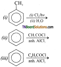 TN Board 12th Chemistry Important Questions Chapter 12 Carbonyl Compounds and Carboxylic Acids 27