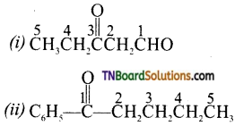 TN Board 12th Chemistry Important Questions Chapter 12 Carbonyl Compounds and Carboxylic Acids 3