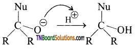 TN Board 12th Chemistry Important Questions Chapter 12 Carbonyl Compounds and Carboxylic Acids 32