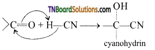 TN Board 12th Chemistry Important Questions Chapter 12 Carbonyl Compounds and Carboxylic Acids 35