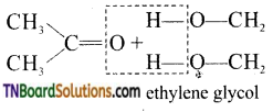 TN Board 12th Chemistry Important Questions Chapter 12 Carbonyl Compounds and Carboxylic Acids 41