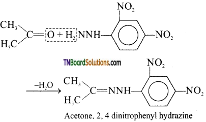 TN Board 12th Chemistry Important Questions Chapter 12 Carbonyl Compounds and Carboxylic Acids 44