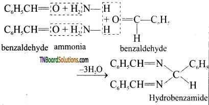 TN Board 12th Chemistry Important Questions Chapter 12 Carbonyl Compounds and Carboxylic Acids 55