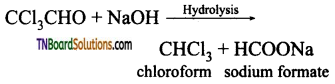 TN Board 12th Chemistry Important Questions Chapter 12 Carbonyl Compounds and Carboxylic Acids 60