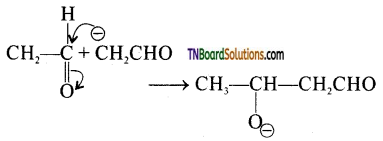 TN Board 12th Chemistry Important Questions Chapter 12 Carbonyl Compounds and Carboxylic Acids 63