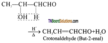 TN Board 12th Chemistry Important Questions Chapter 12 Carbonyl Compounds and Carboxylic Acids 65