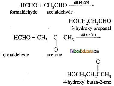 TN Board 12th Chemistry Important Questions Chapter 12 Carbonyl Compounds and Carboxylic Acids 67
