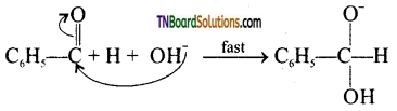 TN Board 12th Chemistry Important Questions Chapter 12 Carbonyl Compounds and Carboxylic Acids 70