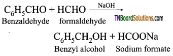 TN Board 12th Chemistry Important Questions Chapter 12 Carbonyl Compounds and Carboxylic Acids 73