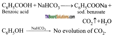 TN Board 12th Chemistry Important Questions Chapter 12 Carbonyl Compounds and Carboxylic Acids 83