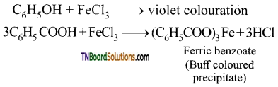 TN Board 12th Chemistry Important Questions Chapter 12 Carbonyl Compounds and Carboxylic Acids 84