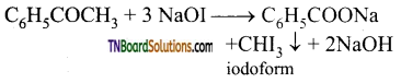 TN Board 12th Chemistry Important Questions Chapter 12 Carbonyl Compounds and Carboxylic Acids 89