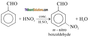 TN Board 12th Chemistry Important Questions Chapter 12 Carbonyl Compounds and Carboxylic Acids 91