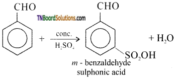 TN Board 12th Chemistry Important Questions Chapter 12 Carbonyl Compounds and Carboxylic Acids 92