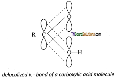TN Board 12th Chemistry Important Questions Chapter 12 Carbonyl Compounds and Carboxylic Acids 99