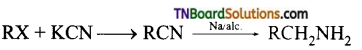 TN Board 12th Chemistry Important Questions Chapter 13 Organic Nitrogen Compounds 101