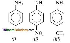 TN Board 12th Chemistry Important Questions Chapter 13 Organic Nitrogen Compounds 102