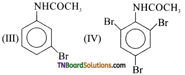 TN Board 12th Chemistry Important Questions Chapter 13 Organic Nitrogen Compounds 105