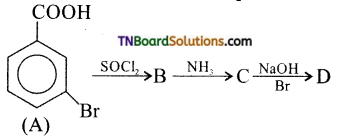 TN Board 12th Chemistry Important Questions Chapter 13 Organic Nitrogen Compounds 108