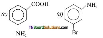 TN Board 12th Chemistry Important Questions Chapter 13 Organic Nitrogen Compounds 110
