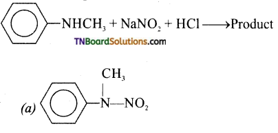 TN Board 12th Chemistry Important Questions Chapter 13 Organic Nitrogen Compounds 113