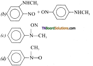 TN Board 12th Chemistry Important Questions Chapter 13 Organic Nitrogen Compounds 114
