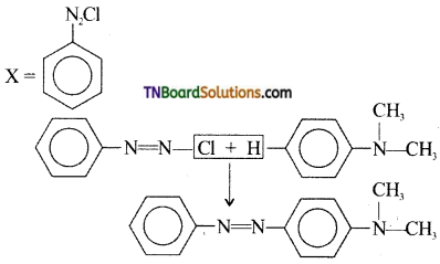 TN Board 12th Chemistry Important Questions Chapter 13 Organic Nitrogen Compounds 116