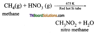 TN Board 12th Chemistry Important Questions Chapter 13 Organic Nitrogen Compounds 13