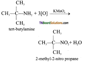 TN Board 12th Chemistry Important Questions Chapter 13 Organic Nitrogen Compounds 16
