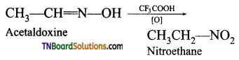 TN Board 12th Chemistry Important Questions Chapter 13 Organic Nitrogen Compounds 17