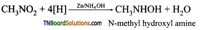 TN Board 12th Chemistry Important Questions Chapter 13 Organic Nitrogen Compounds 19