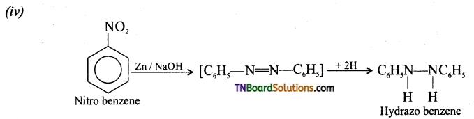 TN Board 12th Chemistry Important Questions Chapter 13 Organic Nitrogen Compounds 27