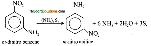 TN Board 12th Chemistry Important Questions Chapter 13 Organic Nitrogen Compounds 29