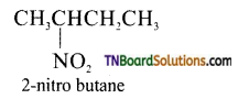 TN Board 12th Chemistry Important Questions Chapter 13 Organic Nitrogen Compounds 4