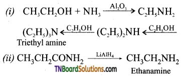 TN Board 12th Chemistry Important Questions Chapter 13 Organic Nitrogen Compounds 46