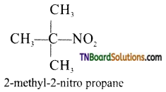TN Board 12th Chemistry Important Questions Chapter 13 Organic Nitrogen Compounds 5