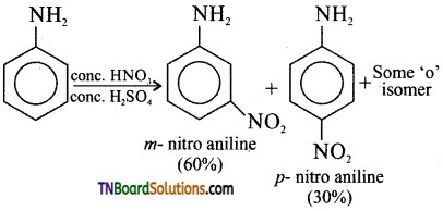 TN Board 12th Chemistry Important Questions Chapter 13 Organic Nitrogen Compounds 58